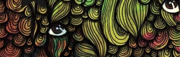 The Elderberries - Nouvel Album - Visuel de Emilie Vasset